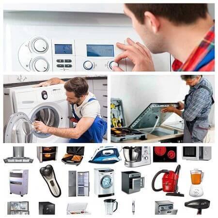 Reparación de Electrodomésticos Yerri ofrece el mejor servicio de asistencia técnica en microondas